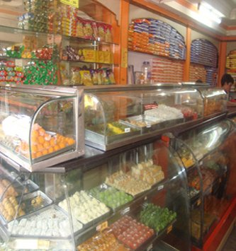 Bhatt Sweets Shop